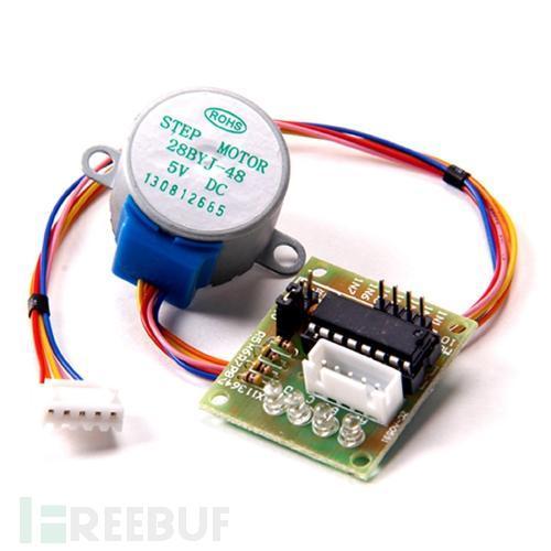 使用TurniBit开发板DIY一套自动窗帘模拟系统-孤独常伴