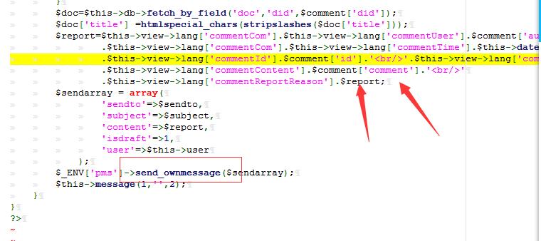 Web安全 HDwiki二次注入案例分享
