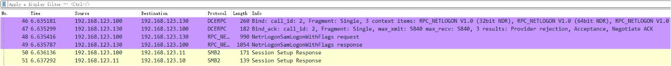 Windows安全 | Windows SMB请求重放攻击分析