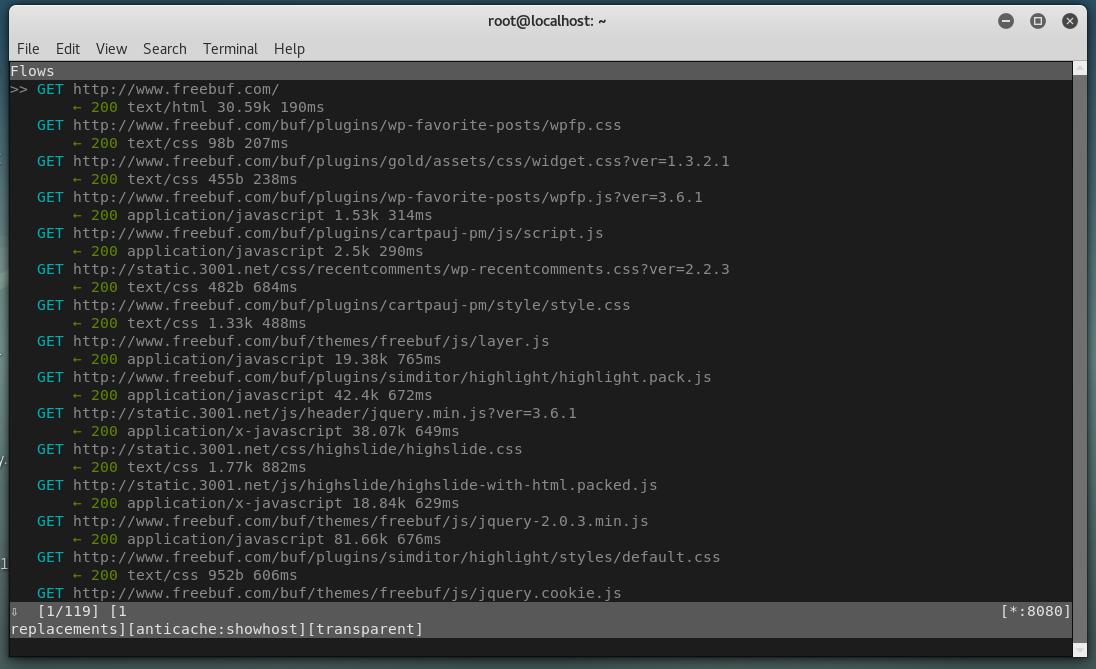 渗透测试框架 | 浏览器攻击框架BeEF Part two:初始化控制