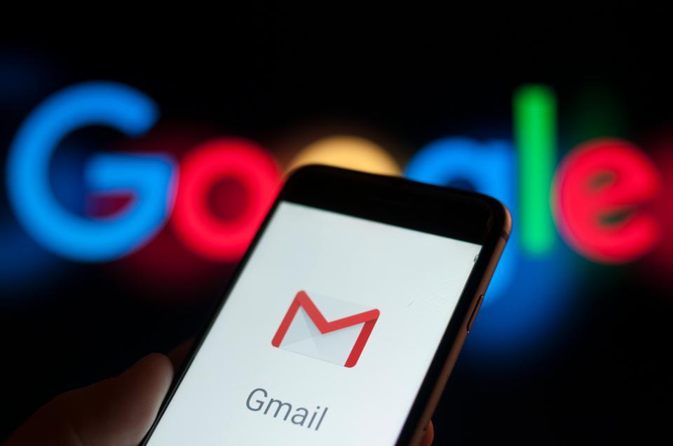 安全News|第三方开发者可以访问Gmail邮件?Google回应