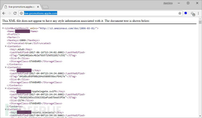 挖洞经验 | 看我如何发现苹果公司官网Apple.com的无限制文件上传漏洞-孤独常伴