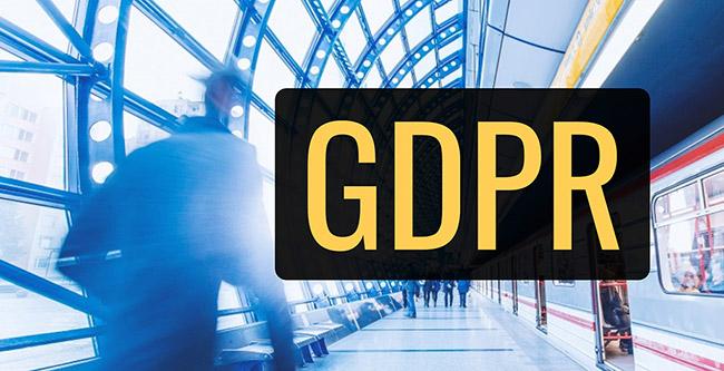 GDPR施行现状:只有20%的企业合规