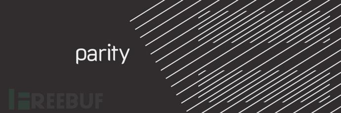 Parity多重签名函数库自杀漏洞-孤独常伴
