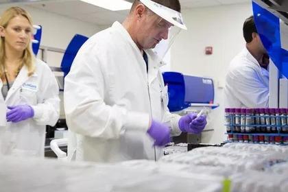 快讯 | 美国最大的血液检测实验室LabCorp被黑