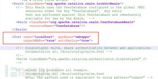 在web服务器防止Host头攻击