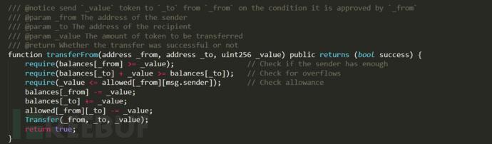 ERC20不一致性检查(新增balnaces不一致检查漏洞)-孤独常伴