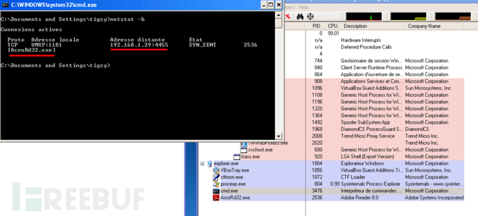 恶意PDF文档分析以及payload提取方法