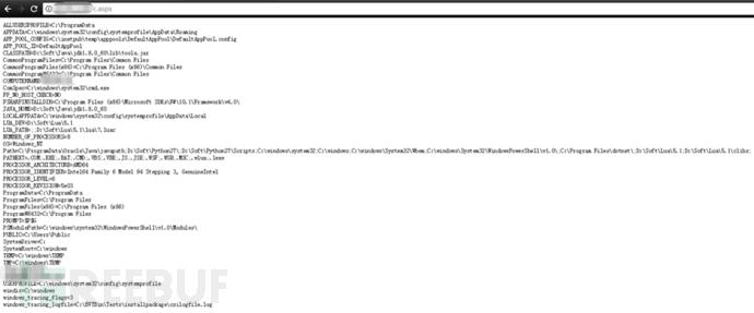 探索基于.NET下妙用DLL+处理映射实现后渗透权限维持