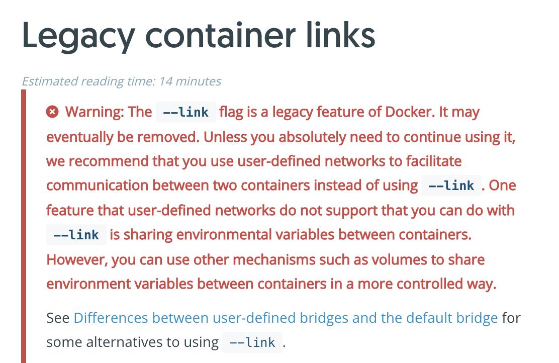 Docker 从入门到放弃