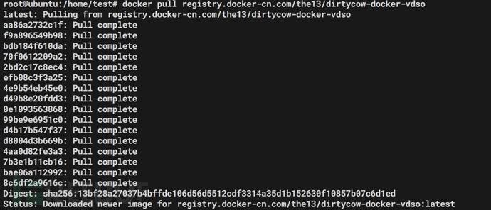 Docker从入门到放弃