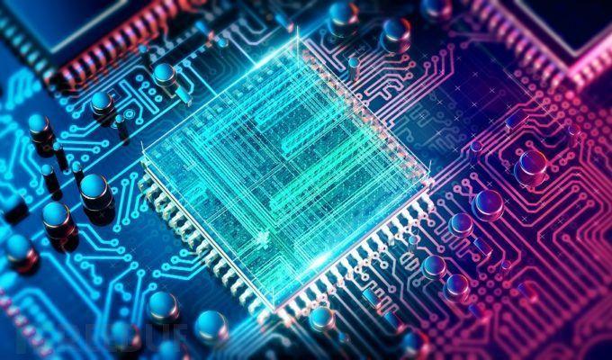 CPU信号图