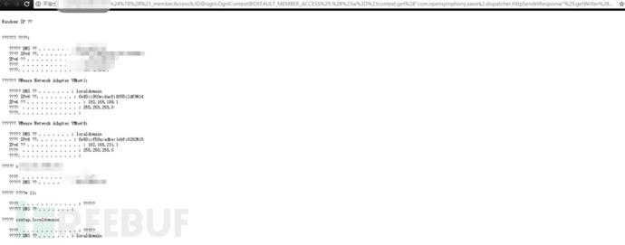 Struts2-057 两个版本RCE漏洞分析