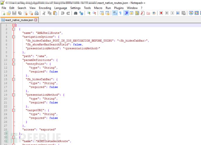 看我如何发现Facebook安卓APP的$8500美金Webview漏洞