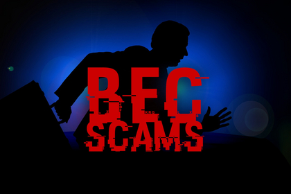 BEC诈骗横行,被黑账户可卖150美元到5000美元不等
