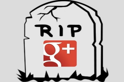 Google的社交夢,因隱私問題而覆滅