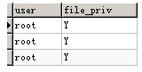 Mysql注入写Shell读文件总结插图(7)