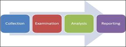 FSFP 的四个基本过程