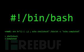 Bash漏洞(ShellShock)