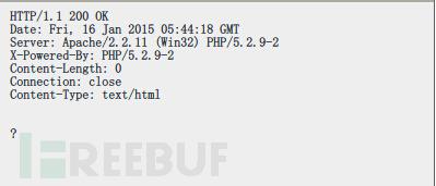 中国菜刀(20141213)一句话不支持php assert分析