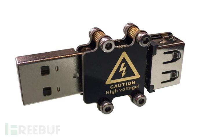 USB Kill v2.0工具