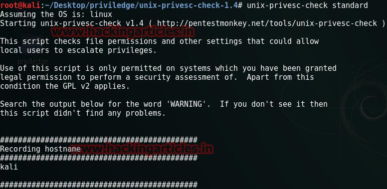 Linux提权?这四个脚本可以帮助你- FreeBuf互联网安全新媒体平台