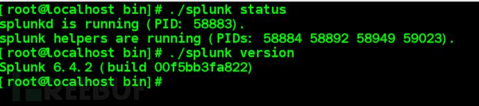Splunk大数据分析经验分享:从入门到夺门而逃- FreeBuf互联网安全新媒体平台