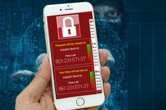 深度复盘:勒索病毒或将大爆发,你的手机逃得掉吗?