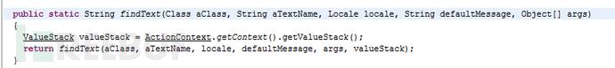 根据用户的配置做一些本地化的操作