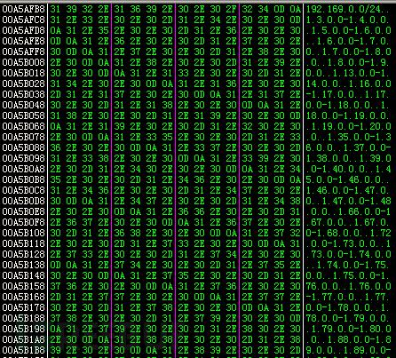 图2-3-2 存放在Bot程序资源段中的ip黑名单.png
