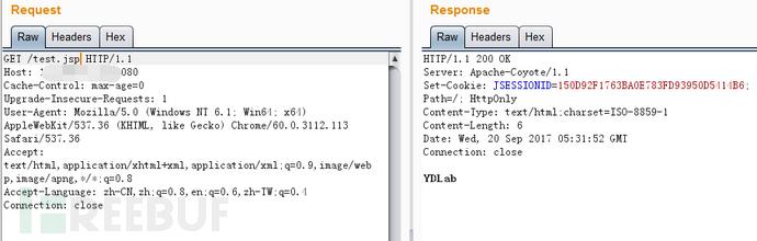 Tomcat 远程代码执行漏洞分析(CVE-2017-12615)及补丁 Bypass