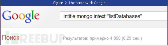 十分钟看懂MongoDB攻防实战