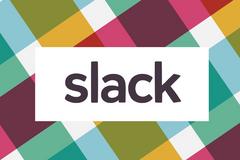 企业通讯工具Slack
