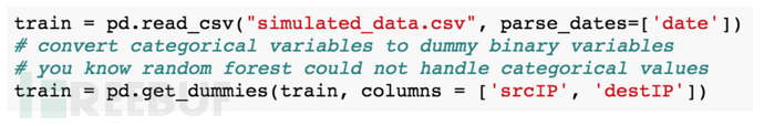 基于标记数据学习降低误报率的算法优化