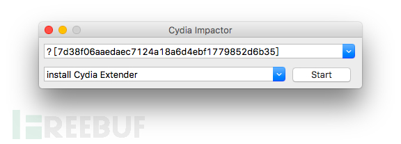 偏执的iOS逆向研究员:收集全版本的macOSiOS+越狱+内核调试