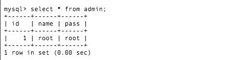 """SQL注入的""""冷门姿势"""""""