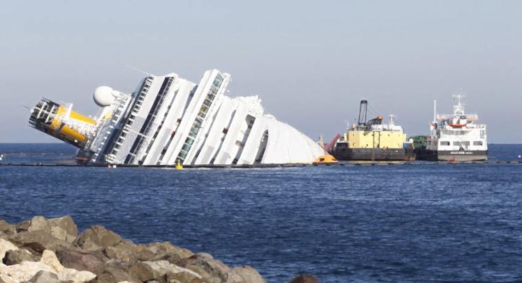 装载规划软件可被利用,或导致船舶失衡