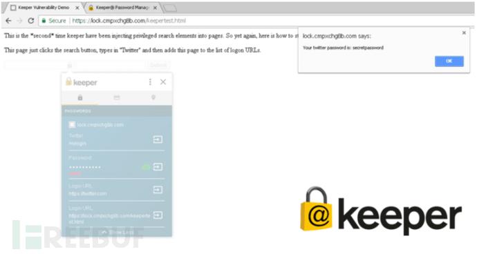 BUF 早餐铺 | Windows 10 系统预装密码管理器,可能被利用获取用户密码;1900万加州选民数据被攻击者勒索;俄罗斯管道巨头Transneft感染门罗挖矿程序;Avast 开源其反编译器RetDec