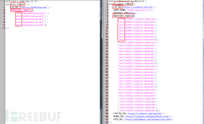 openload.co 等网站绕过 CoinHive 使用客户端浏览器算力挖取门罗币