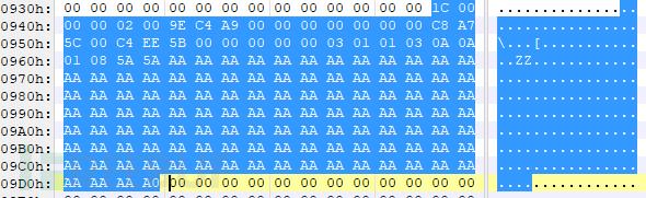 一个二进制POC的诞生之旅 CVE-2018-0802