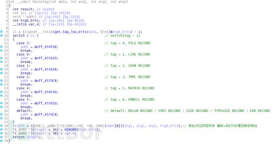 Office公式编辑器漏洞二代的原理分析,利用与防护方案