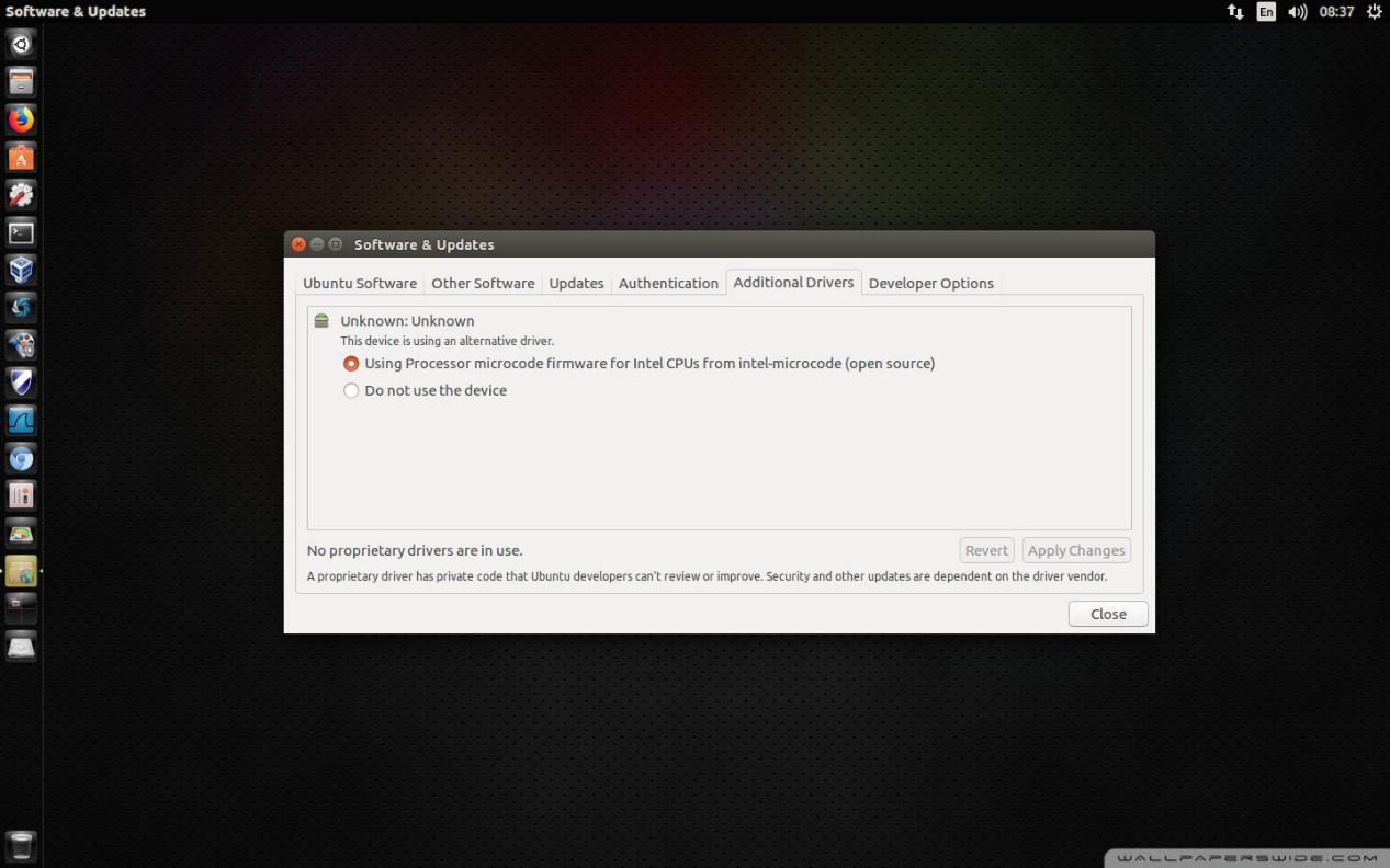 英特尔放出Linux微代码以修复Meltdown和Spectre漏洞