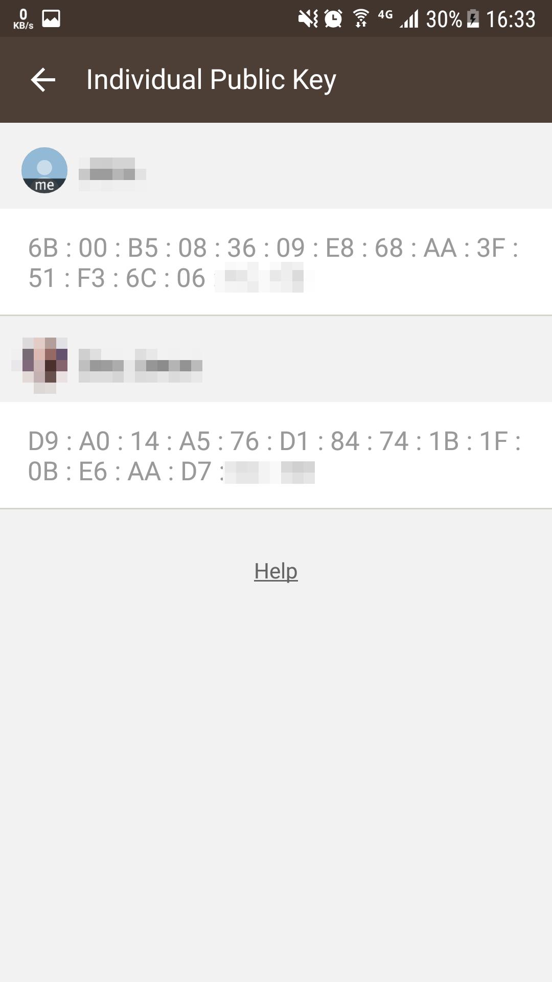 微信偷看聊天记录?看完这篇你就不怕了 文章分享 第12张