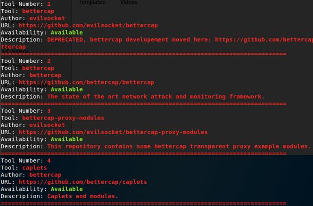 工具分享|GitHub的克隆工具Cl0neMast3r,轻松搞定各种测试