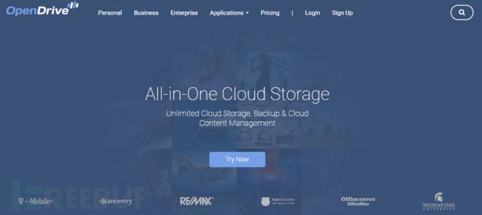 看我如何发现OpenDrive云存储平台的会话机制漏洞