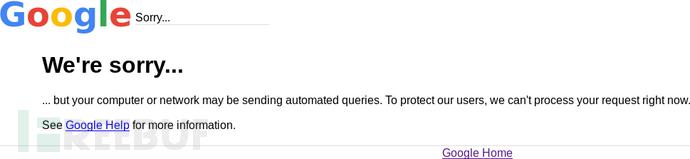 看我如何发现价值3万6千美金的谷歌RCE漏洞